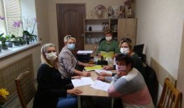 У м. Христинівка проведено превенції з працівниками лікарень